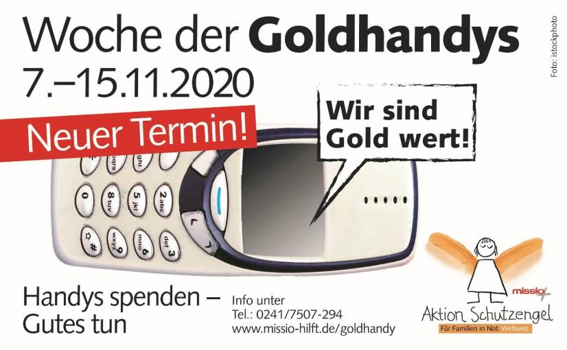 Goldhandy